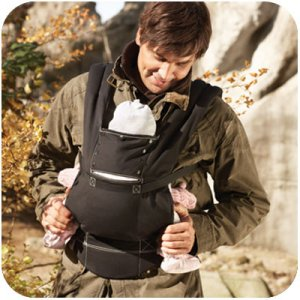 New Demo Baby Carrier The Ergo Thanks To Natural Nursery School Of