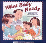 what-baby-needs william martha sears