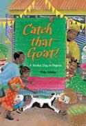 Catch-That-Goat polly akaija