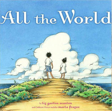 all the world liz garton scanlon