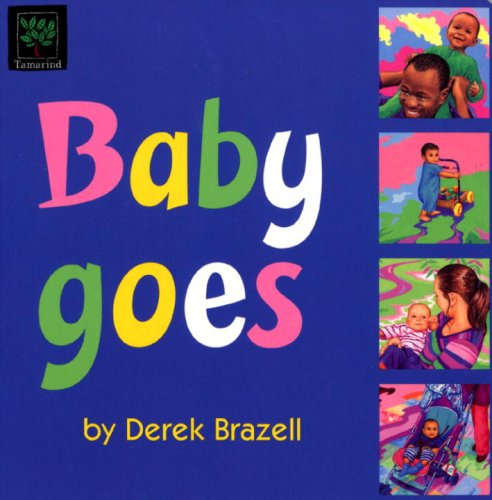 baby goes cover