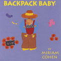 backpack baby miriam cohen