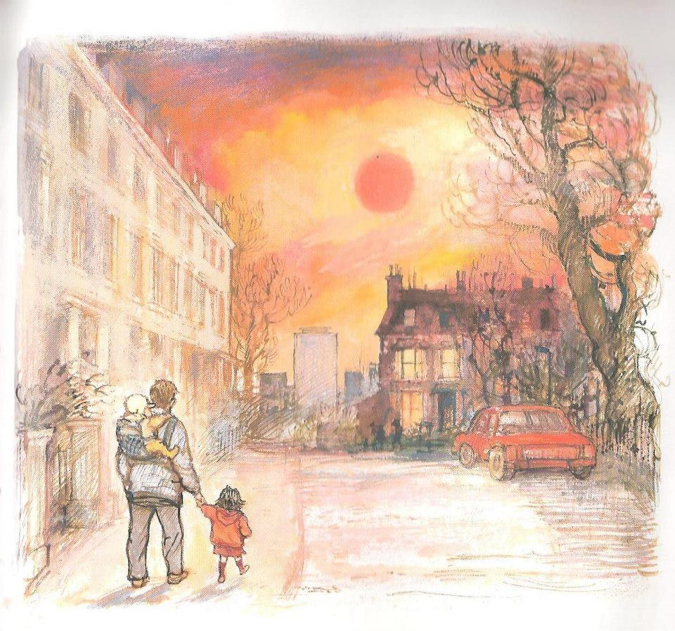 colours shirley hughes