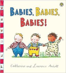 babies babies babies cover