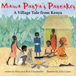 mama panyas pancakes