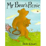 mr bears picnic